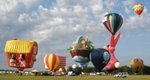 Quik Check New Jersey Festival of Ballooning